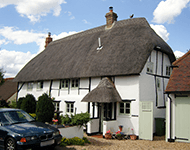 Detached Thatched Property
