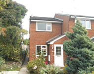 End of terrace property in Nottinghamshire