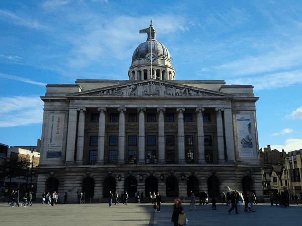 Nottingham Council